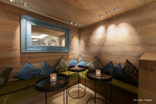 Hotel Bar - Architekturfoto