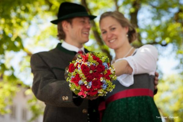 Hochzeitsfotograf Warngau Holzkirchen